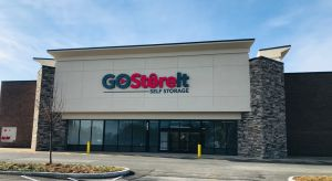 Go Store It - Hendersonville- Main