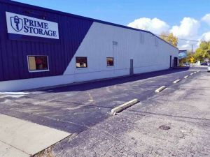 Photo of Prime Storage - Louisville Mellwood Ave
