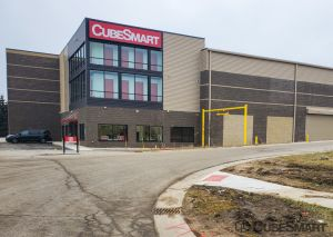 Photo of CubeSmart Self Storage - Comstock Park