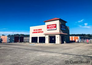 Photo of CubeSmart Self Storage - Dickinson