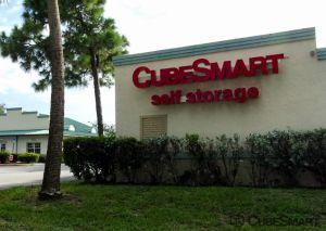 Photo of CubeSmart Self Storage - Port St. Lucie - 600 NW Airoso Blvd.