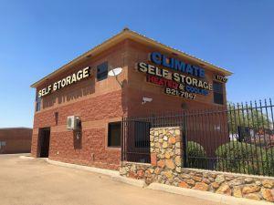 Photo of Hwy 54 Self Storage & RV Parking