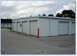 Photo of Prime Storage Newport Highway 24
