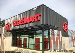 Photo of CubeSmart Self Storage - Camas