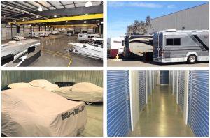 Photo of Palm Desert Self-Storage Units, Auto & R.V. Spaces