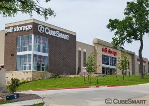 Photo of CubeSmart Self Storage - Flower Mound