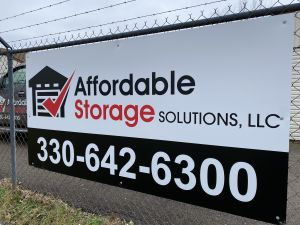 Affordable Storage Solutions - Champion - (L004)