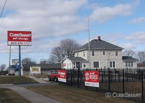 Photo of CubeSmart Self Storage - Chesterfield