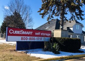Photo of CubeSmart Self Storage - Novi Haggerty