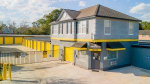 Storage King USA - 040 - Savannah, GA - Bull St