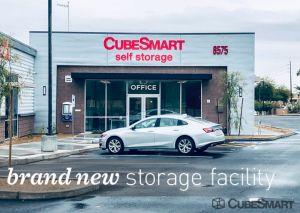 Photo of CubeSmart Self Storage - Tempe