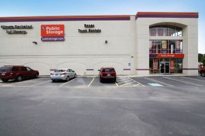 Photo of Public Storage - Norcross - 1755 Indian Trail Rd