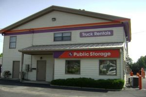 Photo of Public Storage - Lawrenceville - 495 Buford Dr