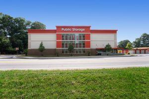 Photo of Public Storage - Atlanta - 2080 Briarcliff Road NE