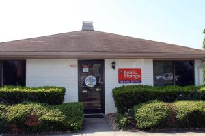 Photo of Public Storage - Roswell - 11195 Alpharetta Hwy