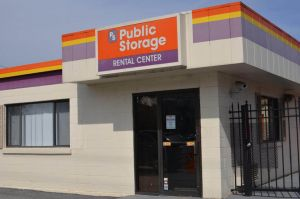 Photo of Public Storage - Atlanta - 5301 S Cobb Drive SE