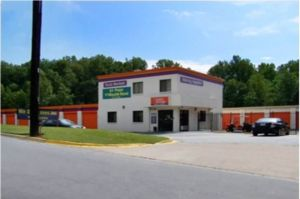 Photo of Public Storage - East Point - 1790 Woodberry Ave