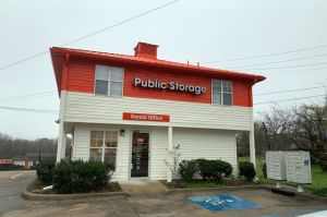 Photo of Public Storage - Augusta - 3350 Peach Orchard Road