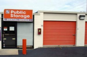 Photo of Public Storage - Columbia - 3415 Broad River Road