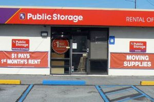 Photo of Public Storage - Forest Park - 4889 Old Dixie Hwy