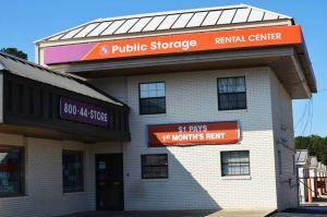 Photo of Public Storage - Douglasville - 3313 Highway 5, Suite F