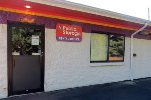 Photo of Public Storage - Randolph - 87 Warren Street