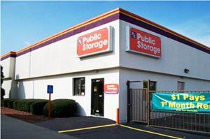 Photo of Public Storage - Fairfield - 1296 Kings Highway Cutoff