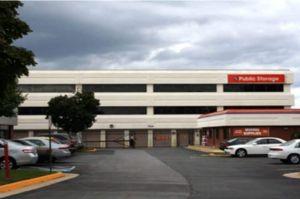Photo of Public Storage - Springfield - 7400 Alban Station Blvd