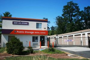 Photo of Public Storage - Annandale - 4312 Ravensworth Road