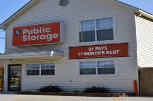 Photo of Public Storage - Douglasville - 5491 Westmoreland Plaza
