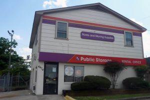 Photo of Public Storage - Forest Park - 4474 Jonesboro Road