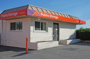 Photo of Public Storage - West Columbia - 1648 Airport Blvd