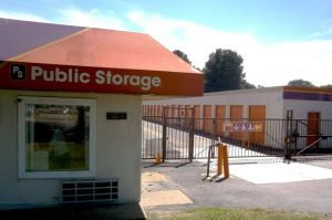 Photo of Public Storage - Hampton - 1205 W Pembroke Ave
