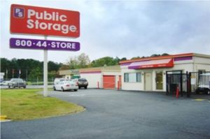 Photo of Public Storage - Jonesboro - 7493 Jonesboro Road