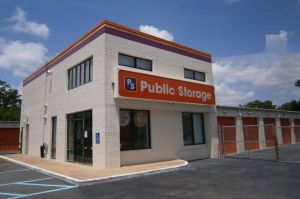 Photo of Public Storage - Virginia Beach - 1489 General Booth Blvd