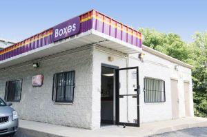 Public Storage - Upper Darby - 6330 Market Street