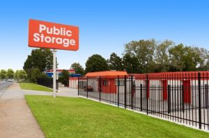 Photo of Public Storage - Charlotte - 7921 South Blvd