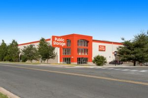 Photo of Public Storage - Silver Spring - 12355 Prosperity Dr