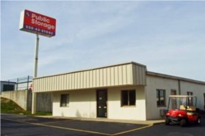 Photo of Public Storage - Columbus - 4600 Kenny Road