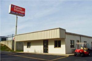Photo of Public Storage - Columbus - 4600 Kenny Road