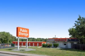 Public Storage - Manchester - 2028 S Willow Street