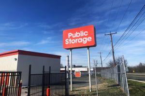 Photo of Public Storage - Laurel - 3607 Fort Meade Road