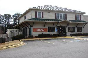 Photo of Public Storage - Marietta - 680 Piedmont Road