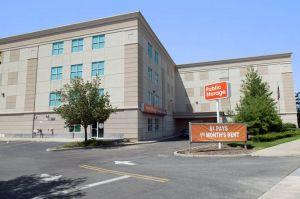 Photo of Public Storage - Rockville Centre - 36 Merrick Road