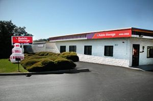 Photo of Public Storage - Spring Valley - 203 New Clarkstown Road