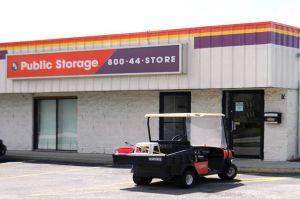 Photo of Public Storage - Springfield - 601 W Leffel Lane