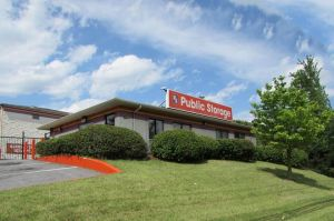 Photo of Public Storage - Cheverly - 7700 Central Ave