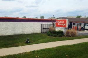 Photo of Public Storage - Farmington - 34050 W 9 Mile Road