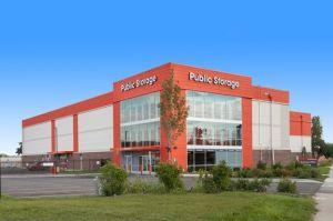 Photo of Public Storage - Royal Oak - 5060 Coolidge Highway