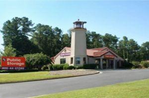 Photo of Public Storage - Lawrenceville - 1395 Pleasant Hill Road